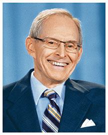 Harold Klemp, das spirituelle Oberhaupt von Eckankar